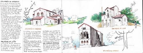 Prerrománico asturiano 2
