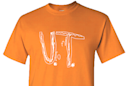 University of Tennessee turns bullied kid's homemade shirt into their newest merch