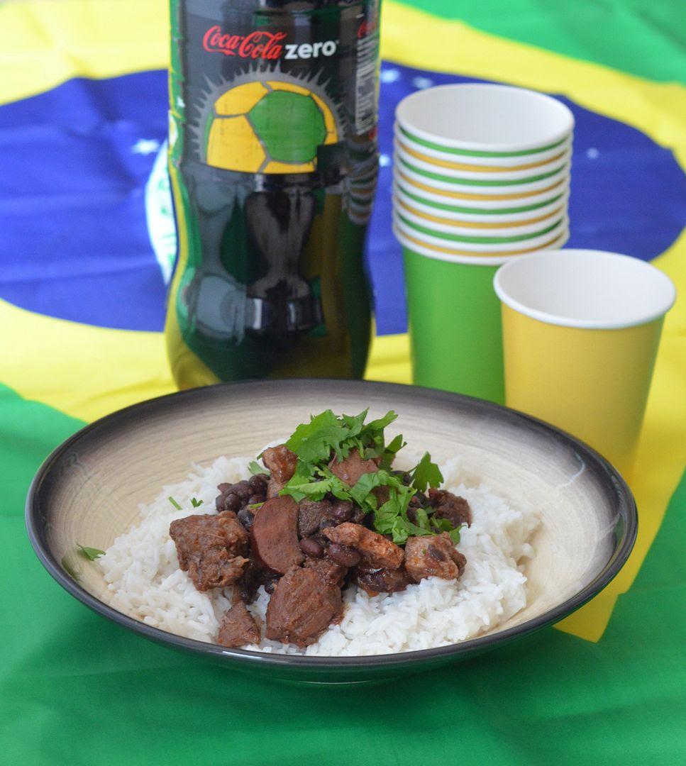 Feijoada - Brazilian Black Bean Stew