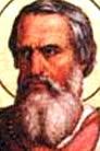 Pascual I, Santo
