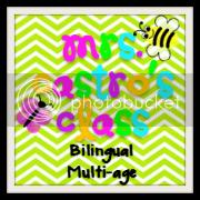 Mrs. Castro's Class