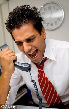 Anger issues? Sugar can calm the nerves say scientists