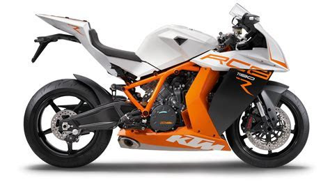 2014 KTM 1190 RC8 R   Top Speed