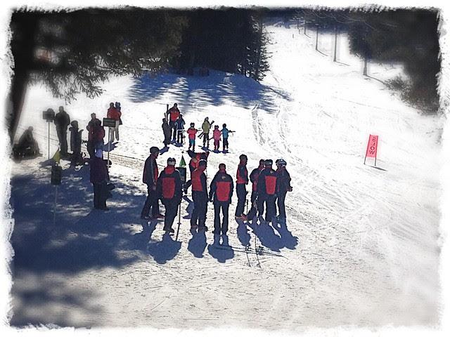 Ski school 22/365
