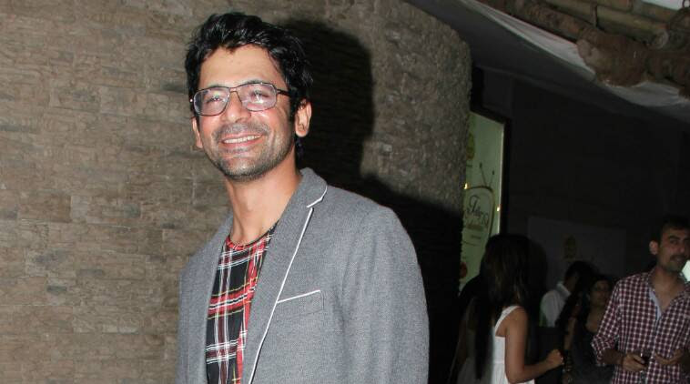 Sunil Grover, Gutti from Comedy Nights with Kapil, Bigg Boss 9