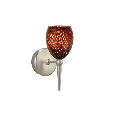 WAC ADA Series Decorative Canopy Wall Sconce Lamp | Wayfair
