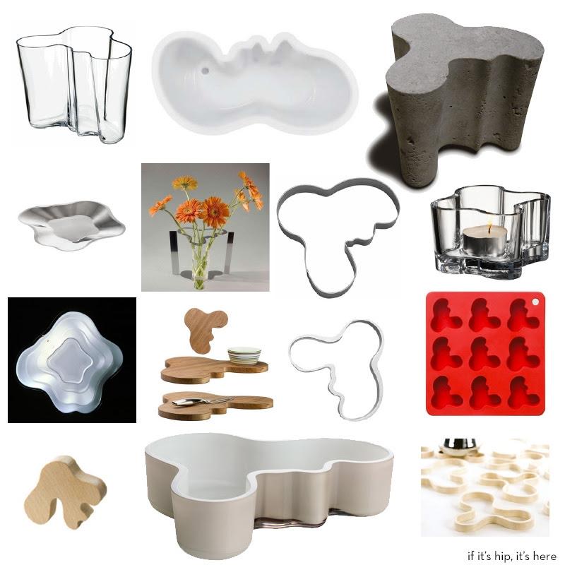 savoy vase inspired products IIHIH
