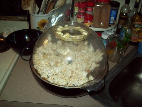 The Popcorn Popper V