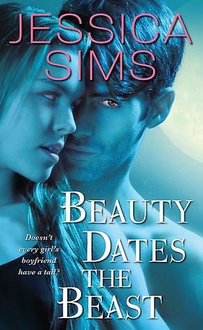 Beauty Dates the Beast (Midnight Liaisons, #1)
