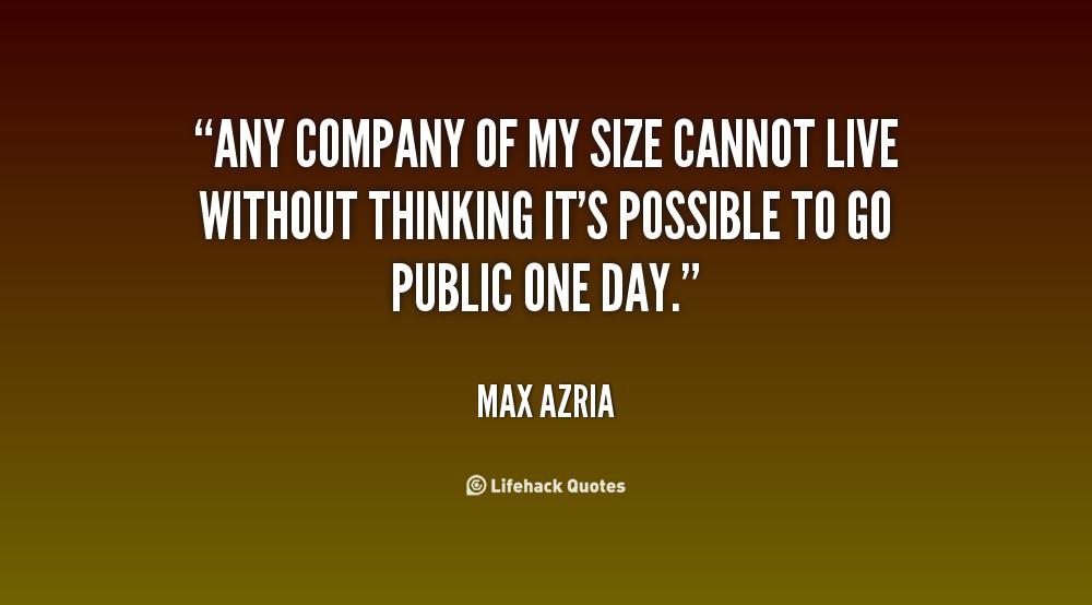 Max Azria Quotes. QuotesGram