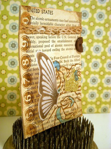 Butterfly Wings ATC side