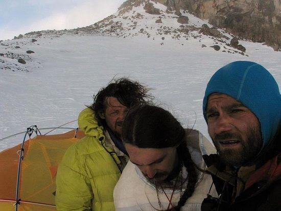 2011, Elbrus