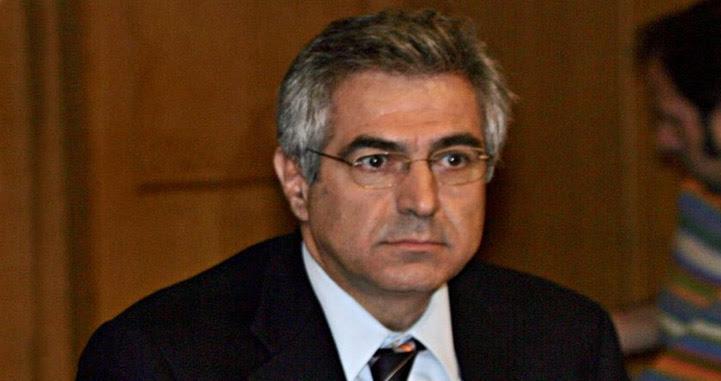 Ελεύθερος ο Καρχιμάκης μετά την απολογία στον ανακριτή