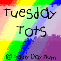 Tuesday Tots Link Party