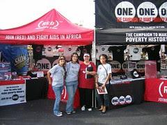 West Palm Beach volunteer crew