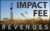 Marcellus Shale Impact Fee Revenue Headed to Pennsylvania Counties, Municipalities