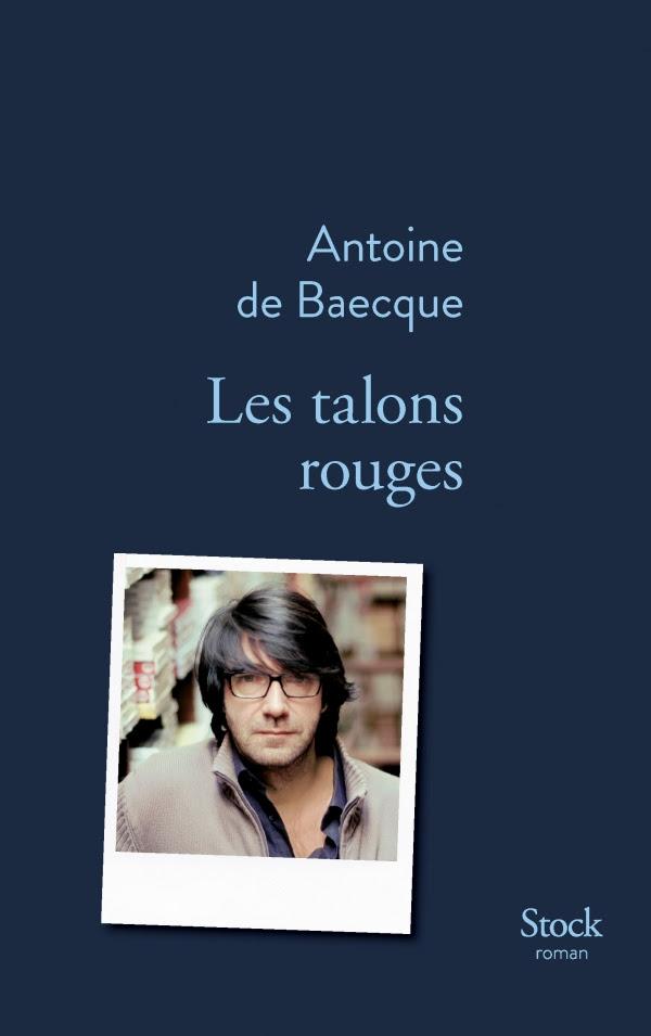 """Résultat de recherche d'images pour """"Les Talons rouges d'Antoine de Baecque"""""""