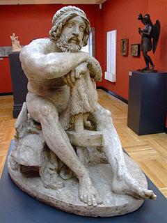 Thor (1829) by H. E. Freund