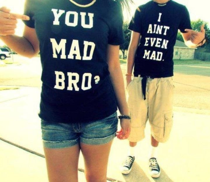 boyfriendgirlfriend matching shirts   cute ideas