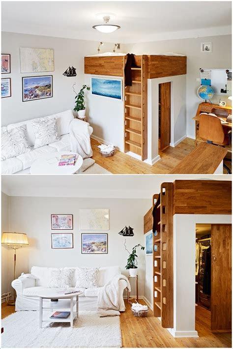 grandes ideas  decorar espacios pequenos de la casa