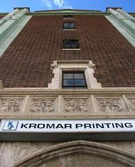 Kromar Printing Building
