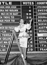 Scoreboard: England nul point