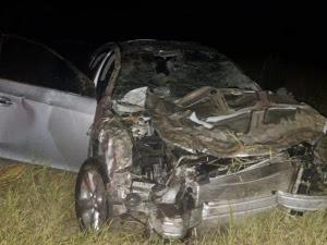 Feriadão de Réveillon registra 21 acidentes, 1 óbito e 10 feridos em Alagoas