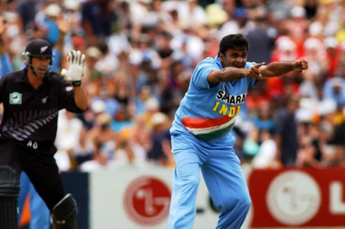 Happy Birthday Javagal Srinath: A Lookback at Former India Pacer's Career