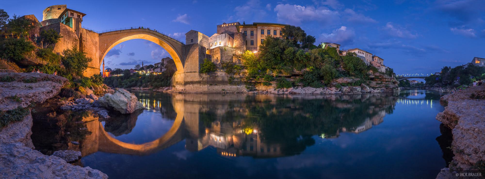 20150805 Mostar Reflection