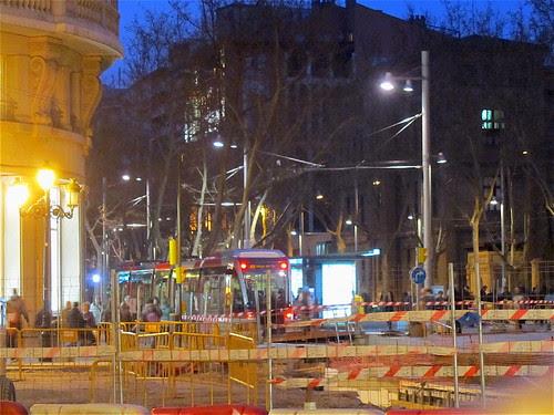 Impresión de Zaragoza by JoseAngelGarciaLanda