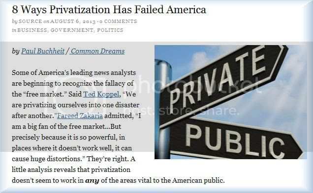 Image result for privatization
