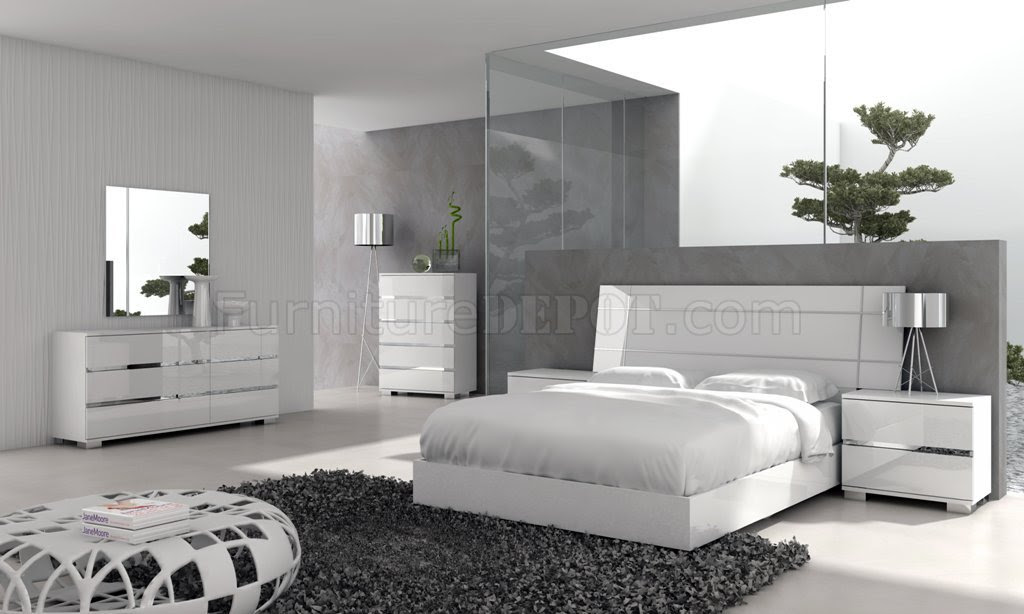 Dream Bedroom By At Home Usa In White Woptions