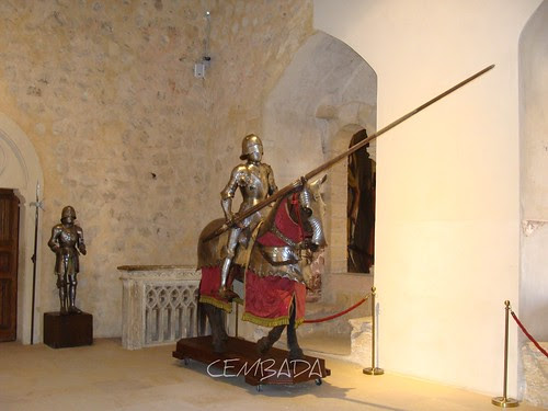Sala del Palacio Viejo
