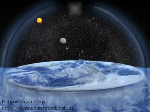 Hebrew Universe