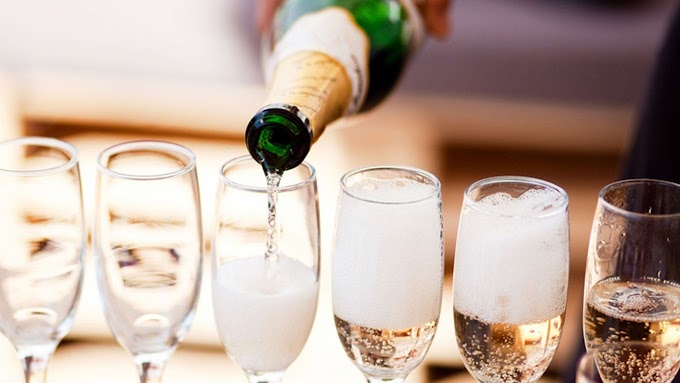 TREND ESSENCE: Global champagne sales fizzle amid coronavirus pandemic because people aren't celebrating