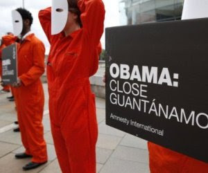 guantánamo prisión