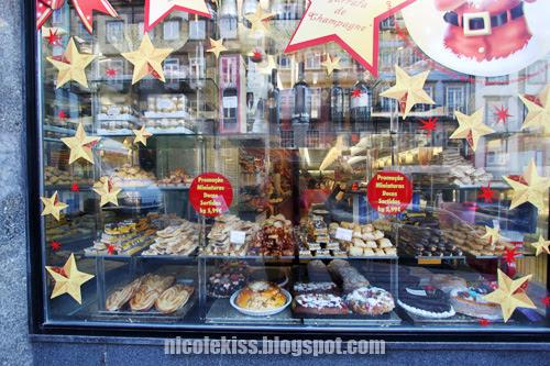 porto bakery