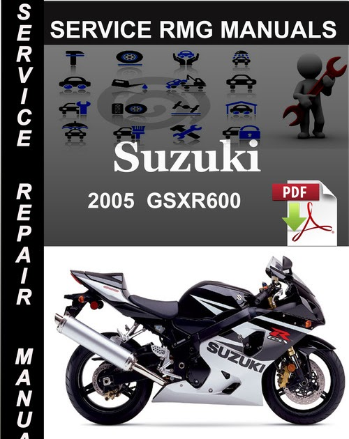 Suzuki Gsx Service, 2004 Gsxr 600 Wiring Diagram Pdf