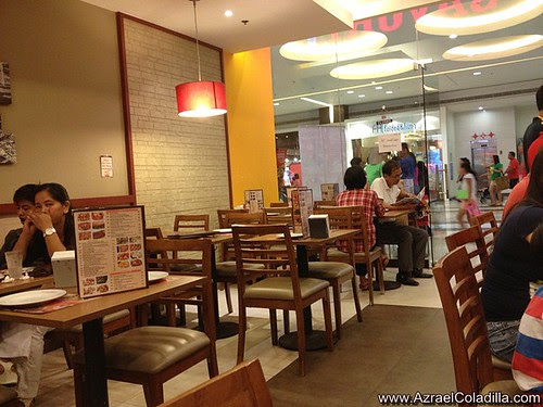 Savory - SM City Bacoor