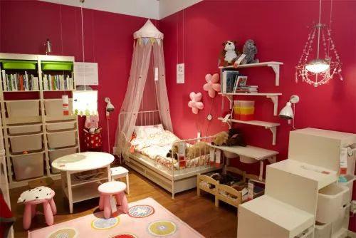 تجديد ديكورات غرف اطفالنا