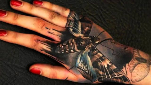 Los 10 Lugares Más Dolorosos Para Hacerse Un Tatuaje Estilo 40