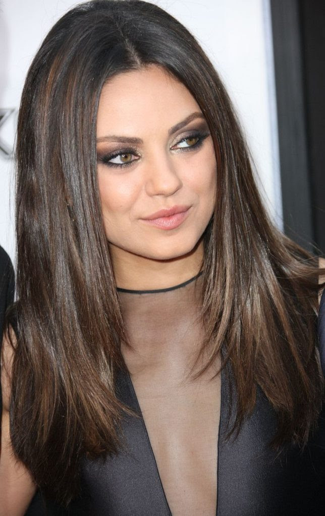 27 Most Glamorous Long Straight Hairstyles For Women Haircuts