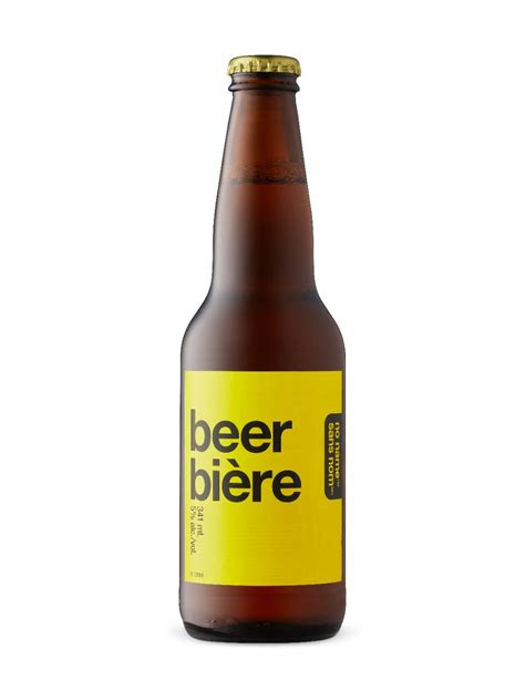 beer lcbo