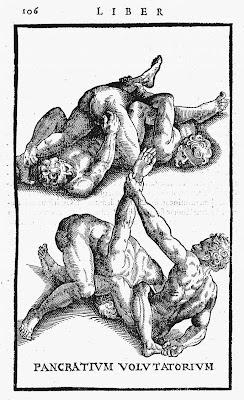 wrestling techniques