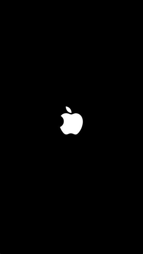 black apple logo  wallpapers wallpaper cave