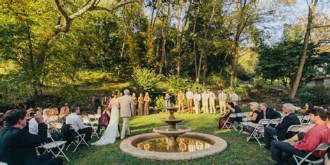 The Washington at Historic Yellow Springs Weddings