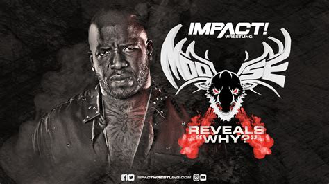 impact wrestling preview discussion   moose