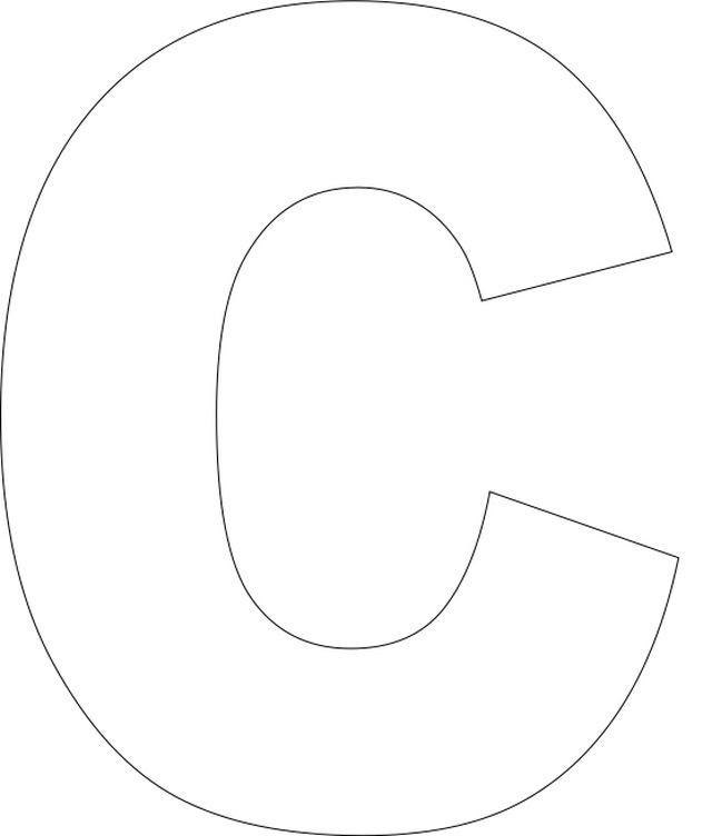Printable alphabet letters for crafts calendar june 1000 ideas about alphabet templates on pinterest 3d alphabet spiritdancerdesigns Image collections