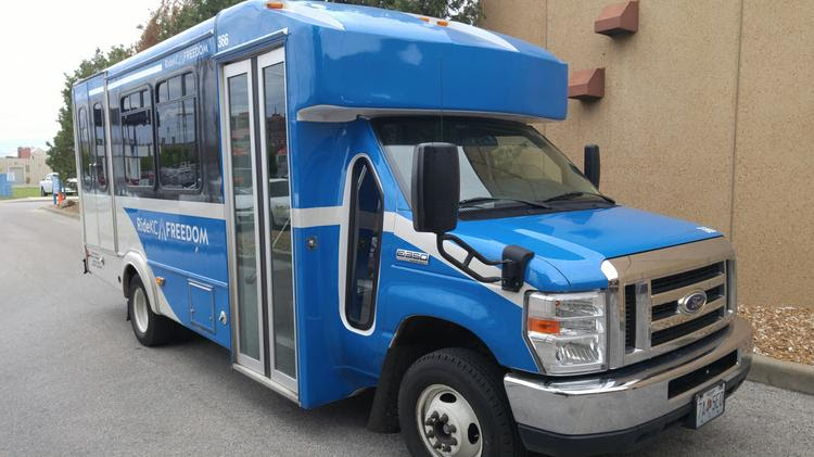 Kcata Will Launch Revolutionary Public Transit Service On