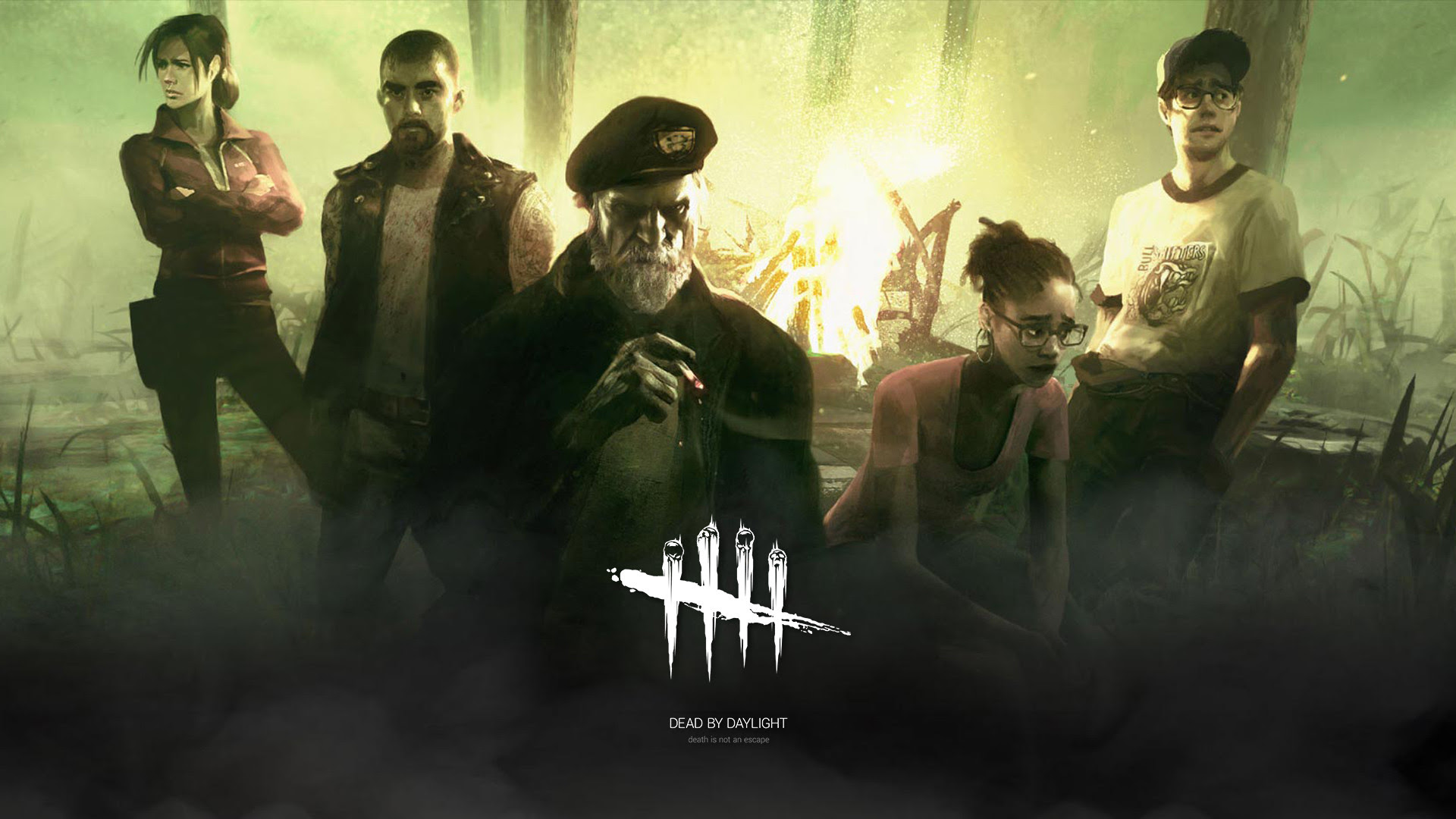 Left 4 Dead Wallpapers 68 Images